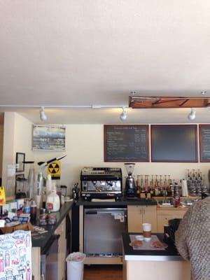 Circa Espresso Bar