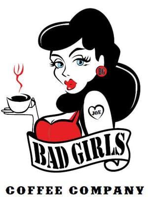 Bad Girls Coffee
