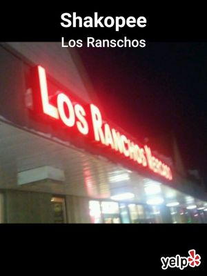 Los Ranchos Market