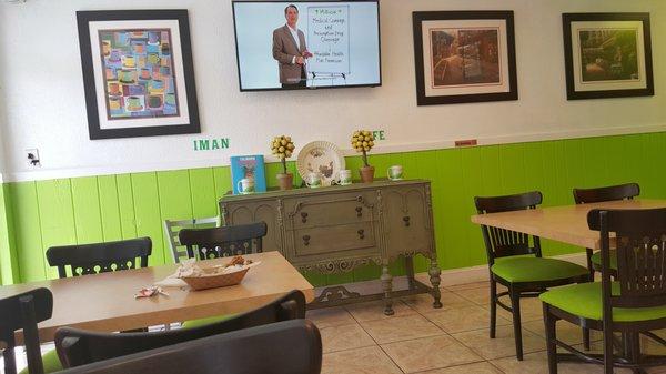 Piman Cafe