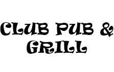 Club Pub & Grill