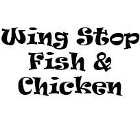 Wing Stop Fish & Chicken