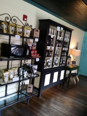 Java Buzz Gourmet Coffeehouse