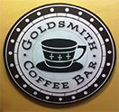 Goldsmith Cafe and Coffee bar