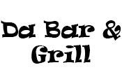 Da Bar & Grill