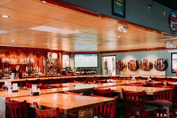 Angry Ginger Irish Pub