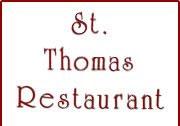 St Thomas Family Restaurant 2