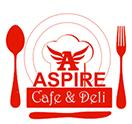 Aspire Cafe, Deli & Fresh Market
