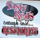 Tasty Red's Enough Said Restaurant
