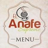 El Anafe Express