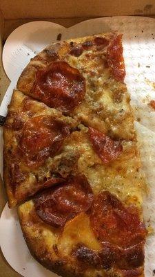 Twisted Pies Pizzeria