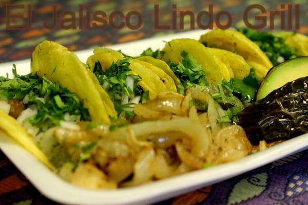 El Jalisco Lindo Grill