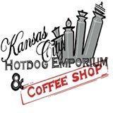 Hotdog Emporium & Coffee Shop