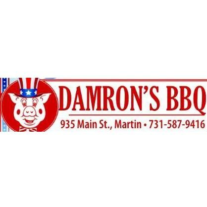 Damron's Barbecue & Meat Company