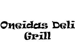 Oneidas Deli Grill