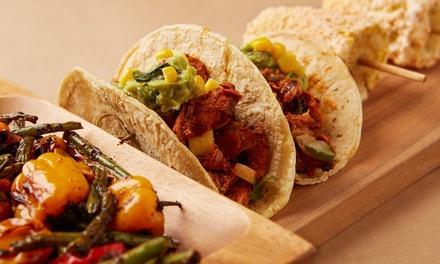 Speedy Street Tacos