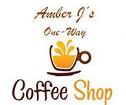 Amber J's One-Way Cafe & Coffee Shoppe