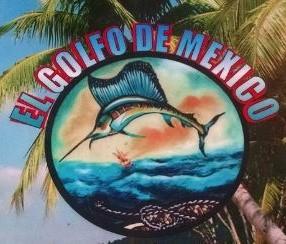 El Golfo de Mexico
