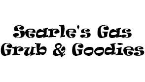 Searle's Gas Grub & Goodies