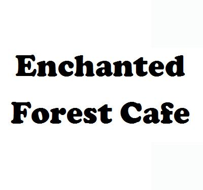 Enchanted Forest Cafe