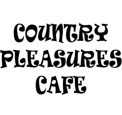 Country Pleasures Cafe