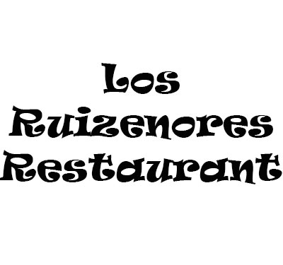 Los Ruizenores Restaurant