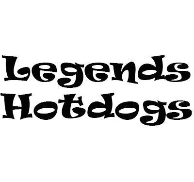 Legends Hotdogs