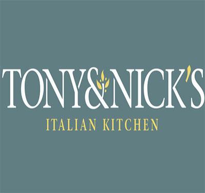 Tony & Nick's Italian Kitchen