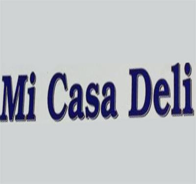 Mi Casa Mexican Deli