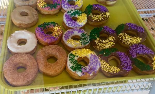 Bestz Donuts