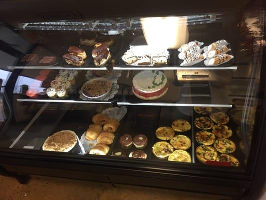 Nellie B's Bakery