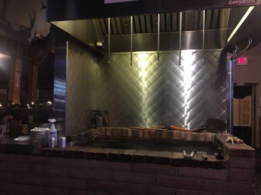 Peat Bar & Steakhouse