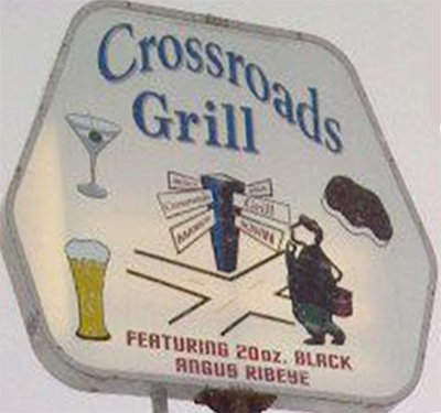 Crossroads Bar and Grill