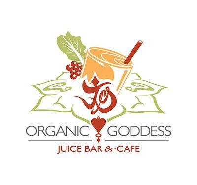 Organic Goddess Cafe