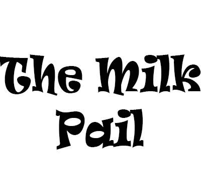 The Milk Pail