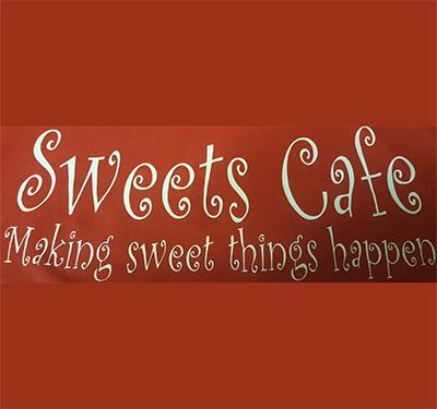 Sweets Cafe