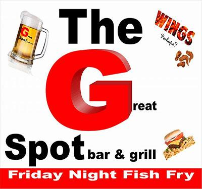 The Great Spot Bar & Grill