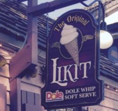 The Original Likit