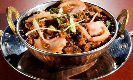 Spice Indian Thai Bistro