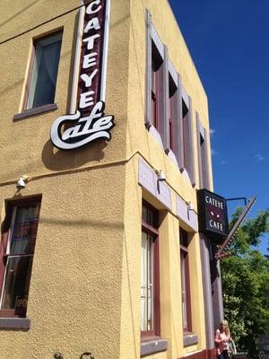 Cateye Cafe