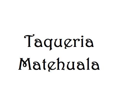 Taqueria Matehuala
