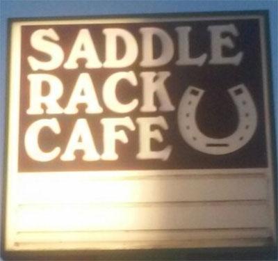 Saddle Rack Cafe