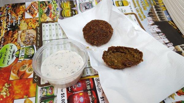 Ya Hala Bakery & Grill