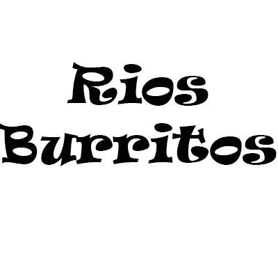 Rios Burritos