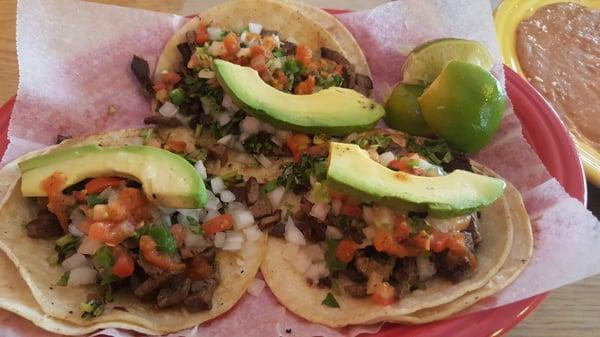 El Gallito Mexican Bakery III