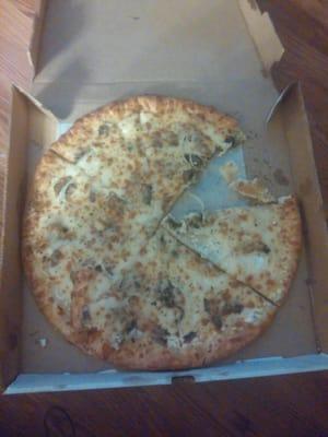 Anthony's Pizza