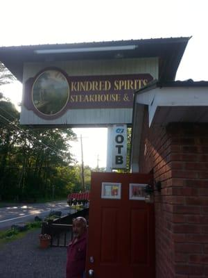 Kindred Spirits Steakhouse & Pub