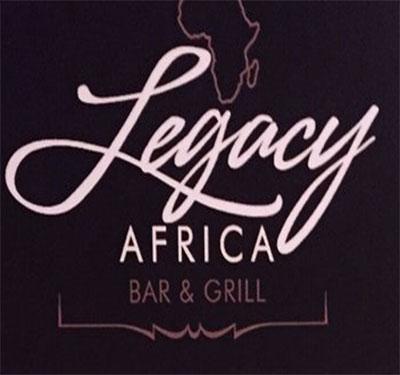 Legacy Africa Bar & Grill