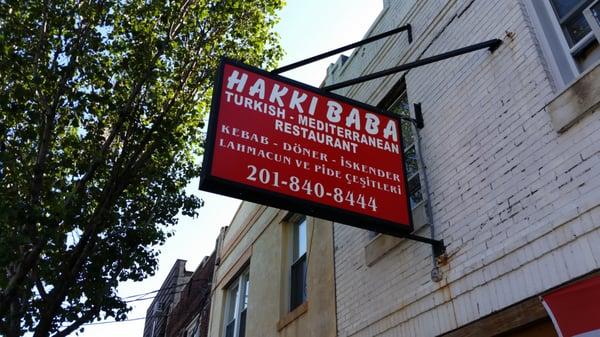 Hakki Baba