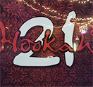 Hookah 21
